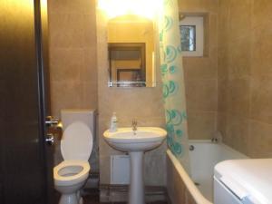 Ily Apartament, Apartments  Iaşi - big - 4
