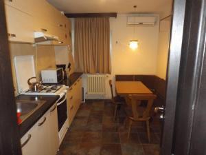 Ily Apartament, Apartments  Iaşi - big - 17