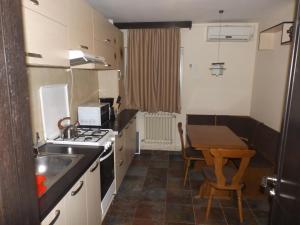 Ily Apartament, Apartments  Iaşi - big - 15