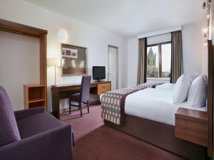 Jurys Inn Dublin Christchurch, Hotels  Dublin - big - 15