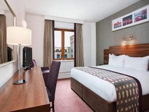 Jurys Inn Dublin Christchurch, Hotels  Dublin - big - 7
