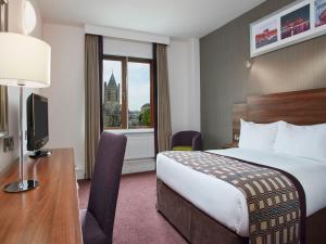 Jurys Inn Dublin Christchurch, Hotels  Dublin - big - 10