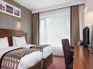 Jurys Inn Dublin Christchurch, Hotels  Dublin - big - 13