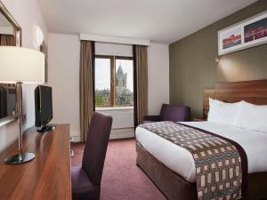 Jurys Inn Dublin Christchurch, Hotels  Dublin - big - 30