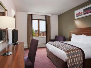 Jurys Inn Dublin Christchurch, Hotels  Dublin - big - 12