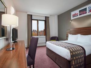 Jurys Inn Dublin Christchurch, Hotels  Dublin - big - 11