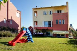 Villa Levanda, Prázdninové domy  Lefkada Town - big - 14