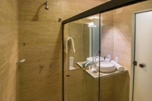 Hotel Barra da Lagoa, Hotely  Búzios - big - 3
