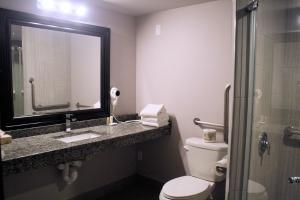 Lexington Hotel, Szállodák  Sudbury - big - 29