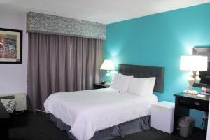 Lexington Hotel, Szállodák  Sudbury - big - 30