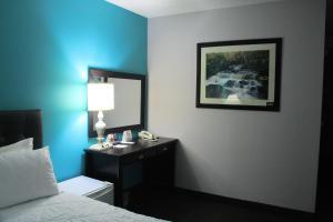 Lexington Hotel, Szállodák  Sudbury - big - 31