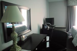 Lexington Hotel, Szállodák  Sudbury - big - 32