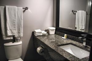 Lexington Hotel, Szállodák  Sudbury - big - 12