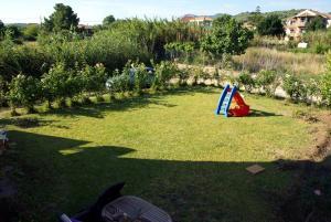 Villa Levanda, Prázdninové domy  Lefkada Town - big - 37