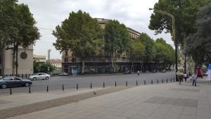 Apartment Rustaveli 1, Apartments  Tbilisi City - big - 13