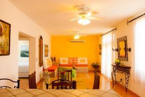 El Encanto Inn & Suites, Hotely  San José del Cabo - big - 12