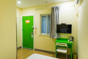 Hi Inn Xi'an West Street Branch, Hotels  Xi'an - big - 35