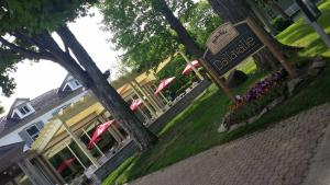 Hotel Dallavalle, Hotels  Niagara on the Lake - big - 26
