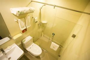 Vatica Jiangsu Lianyungang Haizhou District Government Zhongyin Mingdu Hotel, Hotels  Lianyungang - big - 32