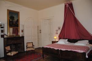 Château d'Urtubie, Hotely  Urrugne - big - 18