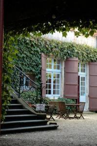 Château d'Urtubie, Hotely  Urrugne - big - 14