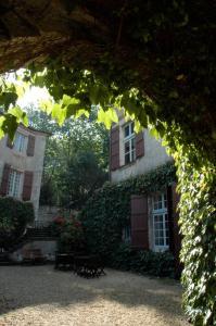 Château d'Urtubie, Hotely  Urrugne - big - 13
