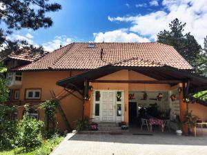 Apartments Micic, Apartmanok  Zlatibor - big - 27