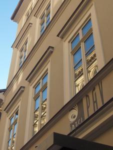 Hotel Páv, Отели  Прага - big - 24
