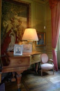 Château d'Urtubie, Hotely  Urrugne - big - 12