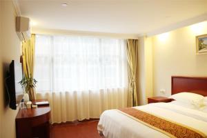 GreenTree Inn Jiangsu Nantong Development District Middle Road Business Hotel, Отели  Наньтун - big - 17