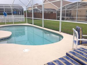 Three-Bedroom Home with Private Pool