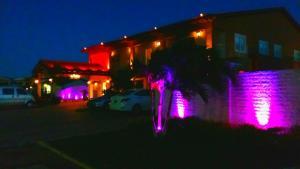 Dorado Eagle Beach Hotel, Апартаменты  Пальм-Бич - big - 35
