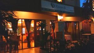 Dorado Eagle Beach Hotel, Апартаменты  Пальм-Бич - big - 32