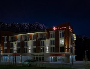 Ramada Queenstown, Szállodák  Queenstown - big - 18