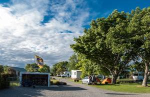 Martinborough TOP 10 Holiday Park, Ferienparks  Martinborough  - big - 41