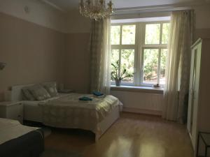 Apartment Moravská, Apartments  Karlovy Vary - big - 32