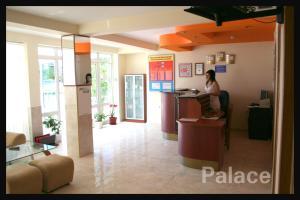 Hotel Palace, Hotely  Kranevo - big - 54