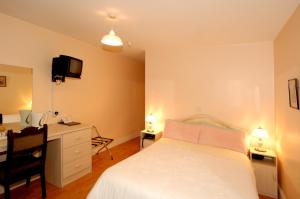 Westbrook House Guest Accommodation, Bed & Breakfasts  Ennis - big - 4