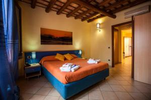 Residence Cortile Mercè, Aparthotels  Trapani - big - 17