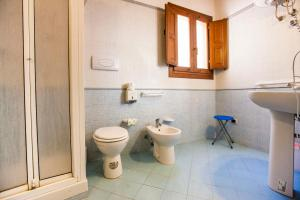 Residence Cortile Mercè, Aparthotels  Trapani - big - 18