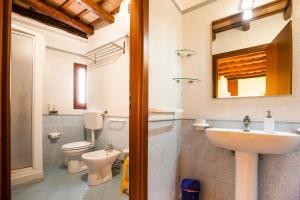 Residence Cortile Mercè, Aparthotels  Trapani - big - 28