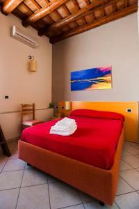 Residence Cortile Mercè, Aparthotels  Trapani - big - 11