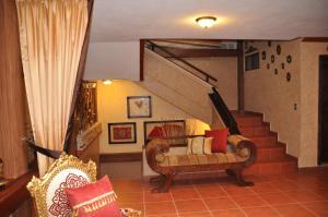 Morenica del Rosario, Hotely  Cuenca - big - 16