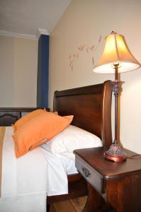 Morenica del Rosario, Hotely  Cuenca - big - 9