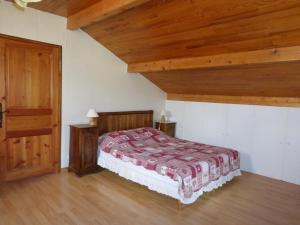 Maison Perce Neige, Ferienhäuser  Barcelonnette - big - 27