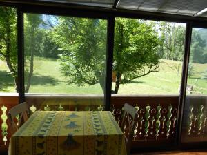 Maison Perce Neige, Ferienhäuser  Barcelonnette - big - 24