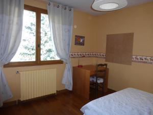 Maison Perce Neige, Ferienhäuser  Barcelonnette - big - 23