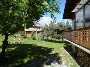 Maison Perce Neige, Ferienhäuser  Barcelonnette - big - 10