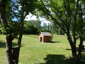 Maison Perce Neige, Ferienhäuser  Barcelonnette - big - 8