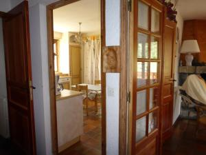 Maison Perce Neige, Ferienhäuser  Barcelonnette - big - 2